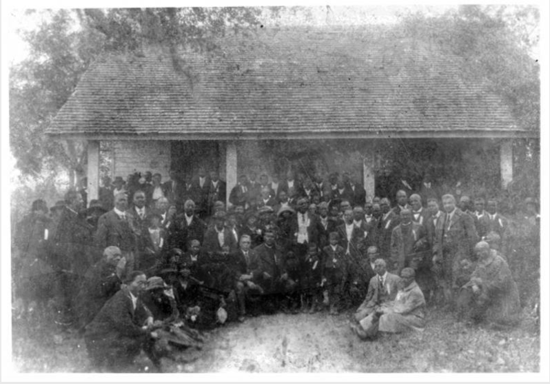 1923 Graduating Class
