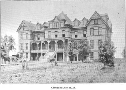 Chamberlain Hall
