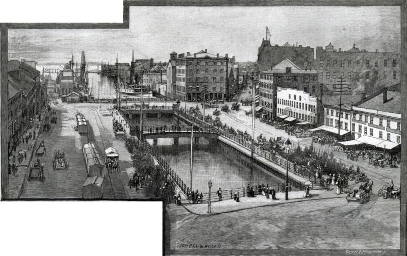 providence 1890