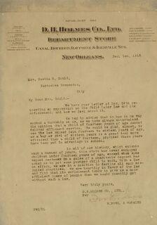NO_HOLMESDEPTSTORE_1913_lettersm