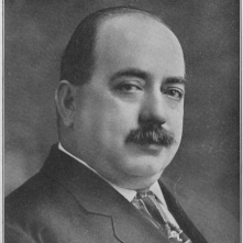Martin_Behrman_portrait_1919