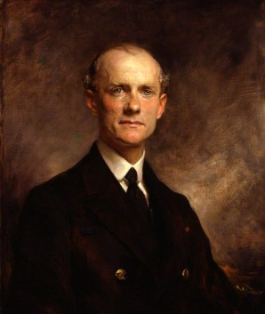 NPG 3971; Alfred Francis Blakeney Carpenter by Sir Arthur Stockdale Cope