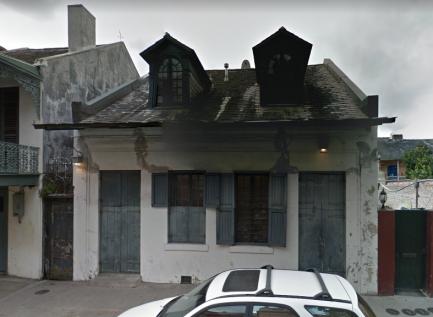 726 St. Philip Street New Orleans, LA